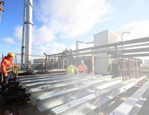 turn key cooling tower projects