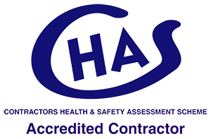 Chas approved cooling contractor