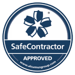 Safecontractor approved cooling systems contractor