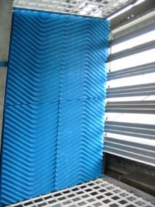 Cross Flow Cooling Tower Packing