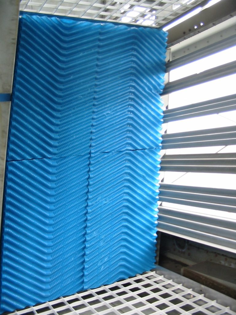Cooling Tower Packing | All You Need to Know | When to Replace